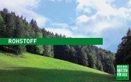 Wald - AWV