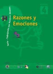 Razones y Emociones - Promundo
