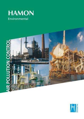 AIR POLLUTION CONTROL - Hamon