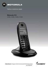 Motorola C12 - Telcom