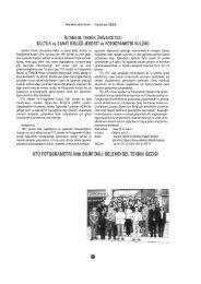 istanbul Teknik Üniversitesi Kültür ve Sanat Birliği Jeodezi ve ...