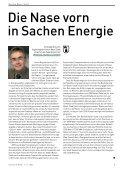 Nachhaltig Bauen Wirtschaftsraum ... - Gerber Media - Page 5