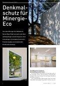 Nachhaltig Bauen Wirtschaftsraum ... - Gerber Media - Page 6