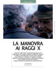 """""""Salva Italia"""" a cura del Patronato Acli – AESSE Azione Sociale - FAI"""