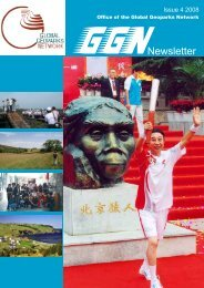 to read the GGN Newsletter-Issue 4 2008 (PDF 1.90MB) - Global ...