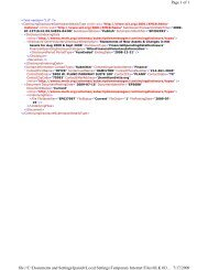 Page 1 of 1 7/17/2009 file://C:\Documents and Settings\lpanich ...