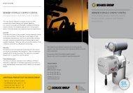 Flyer actuator system SHC - Franz Schuck GmbH