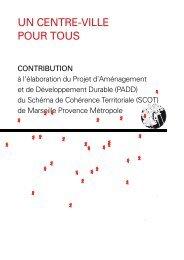 Voir l'avis de CVPT sur le Padd-Scot du 07 mai 2010