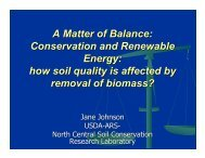 2008 Johnson Crop managment school - Ontario Soil and Crop ...