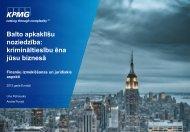 KPMG Report A4 (2007 v2.1) - BIG event