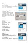 CD-ROM Manual og installationsvejledning - Køb bogen på ... - Page 7