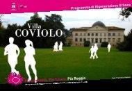 Villa Villa - Comune di Reggio Emilia