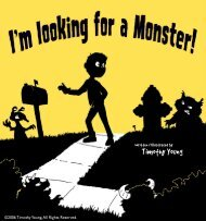 Timothy Young - Creatures & Characters LLC