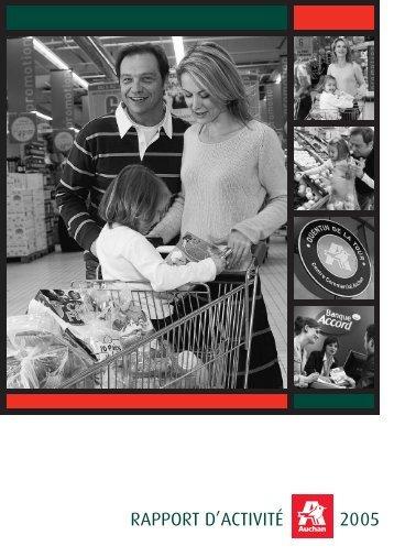 Consulter - Auchan . com