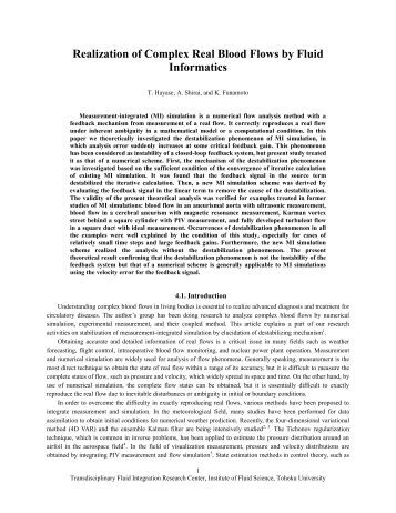 preparations of papers for the conference journal publications of