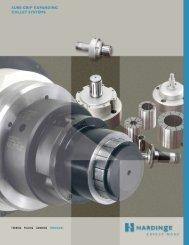 2270 - Hardinge Machine Tools Ltd. - Hardinge Inc.