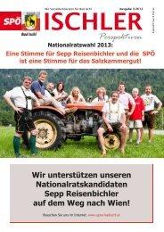 Perspektiven - SPÖ Bad Ischl