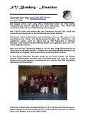 Jahresbericht 2006 - SV Blomberg Neuschoo - Seite 4