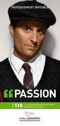''PASSION - Widex