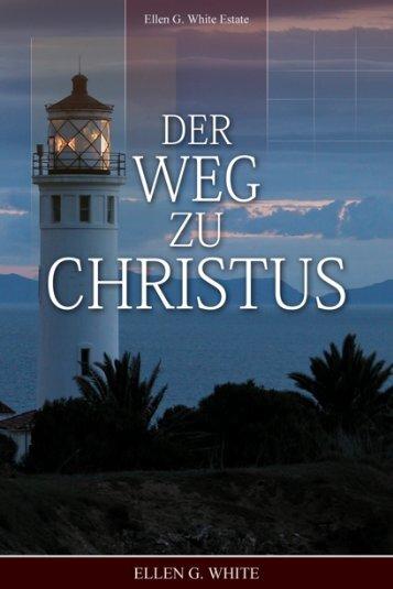 Der Weg zu Christus (1975) - Jesus Christus