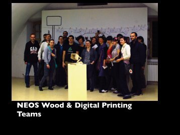 Download Neos team presentation here
