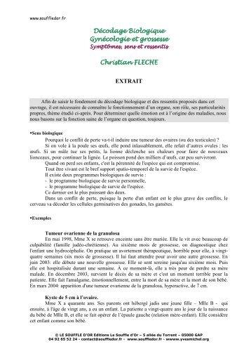 Extrait - Le Souffle d'Or