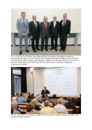 Prof. Dr. Dr. Christian Tapp