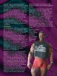Das Leben als Bodybuildingprofi. Von Berend Breitenstein. - Seite 4