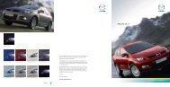 Mazda CX-7 - Die Delta Garage Wädenswil AG