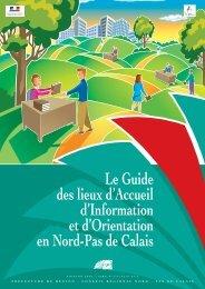 Le Guide des lieux d'Accueil d'Information et d'Orientation ... - C2RP