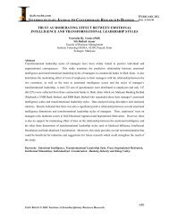 trust as moderating effect between emotional - journal-archieves15 ...