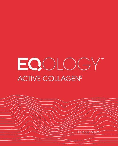 Active Collagen 2 - Eqology