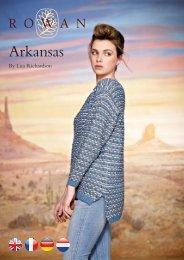 Arkansas - Rowan