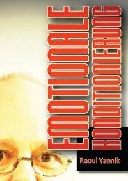 Emotionale Konditionierungl - Raoul Yannik