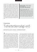 2007. május - Színház.net - Page 7