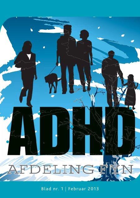 AFDELING FYN - ADHD: Foreningen