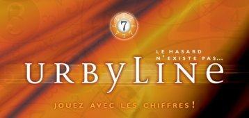 Urbyline - Festival International des Jeux
