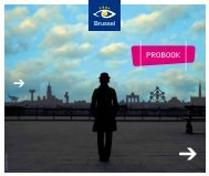 probook - VisitBrussels