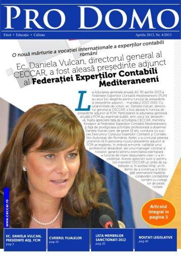 Pro Domo 04.2013.pdf - C.E.C.C.A.R. – Filiala Brasov