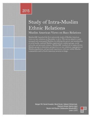MuslimARC-InterEthnic-Study-2015