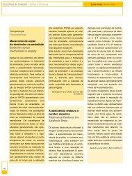 Escolhas do Director / Editor's Choices Mecanismo ... - Saúde Mental