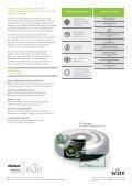 Download brochure som PDF - Witt Hvidevarer A/S - Page 2