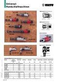 Horizontal- Schleifmaschinen - Seite 2