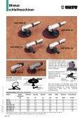 Horizontal- Schleifmaschinen - Seite 4