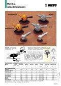Horizontal- Schleifmaschinen - Seite 5