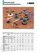 Horizontal- Schleifmaschinen - Seite 6