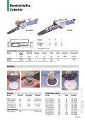 Horizontal- Schleifmaschinen - Seite 7