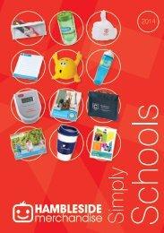 Back to School E-Flip Book
