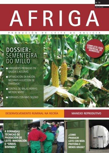 afriga - Transmedia 2009