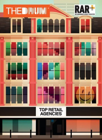 TOP RETAIL AGENCIES - The Drum